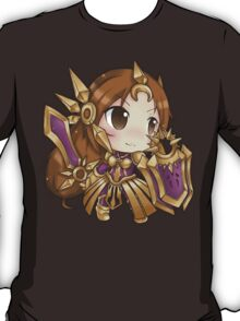 Cute Leona - League of Legends T-Shirt