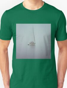 misty weather Unisex T-Shirt