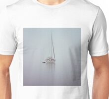 misty weather Unisex T-Shirt