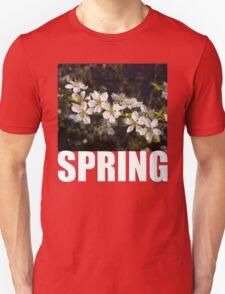 SPRING t T-Shirt