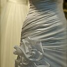 American brides usually wear a white, off-white, silver, or other very light-colored dress, particularly at their first marriage.  &&&    AVE MARIA    &&&     by    Brown Sugar . Views: 329 Thx! by © Andrzej Goszcz,M.D. Ph.D