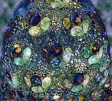 Gaudi Egg by John Gaffen