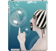 funny  iPad Case/Skin
