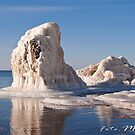 The Arctic ( Latvia; Libau)  by marco10