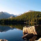 Bear Lake, Colorado by Alex Cassels