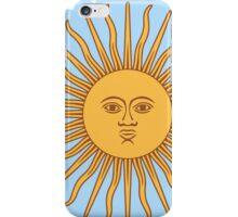 Cool Sun >Cute design< iPhone Case/Skin