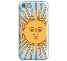 Cool Sun >Cute design< iPhone Case/Skin