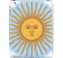 Cool Sun >Cute design< iPad Case/Skin