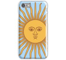 Funny Awesome Sun iPhone Case/Skin