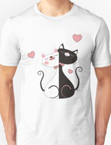Pussy cats T-Shirt
