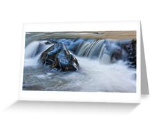 Gloucester River Greeting Card