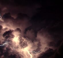 The Perfect Storm by Clive