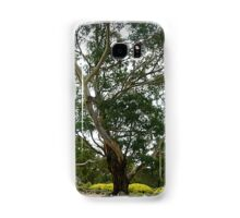 Magnificent tree at Gordon Winery - Vic. Samsung Galaxy Case/Skin