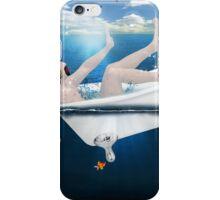 funny  2 iPhone Case/Skin