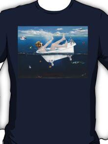 funny  2 T-Shirt