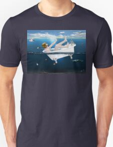 funny  2 Unisex T-Shirt