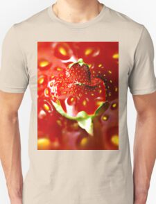 Strawberry mood T-Shirt