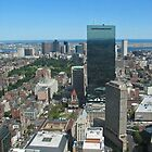 Beautiful Boston by Lee d'Entremont