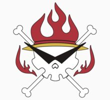 Dai Gurren Pirates Kids Clothes