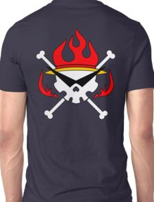 Dai Gurren Pirates Unisex T-Shirt