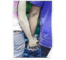 """""""Together Forever"""" Poster"""