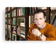 Rupert Giles Canvas Print