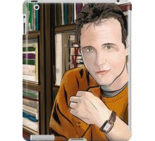 Rupert Giles iPad Case/Skin