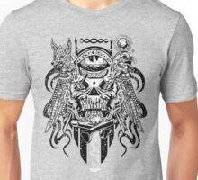 The Sorceror Unisex T-Shirt