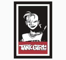 Tank Girl by Bubble-Butt