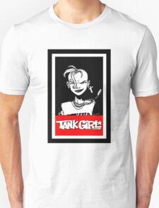 Tank Girl Unisex T-Shirt