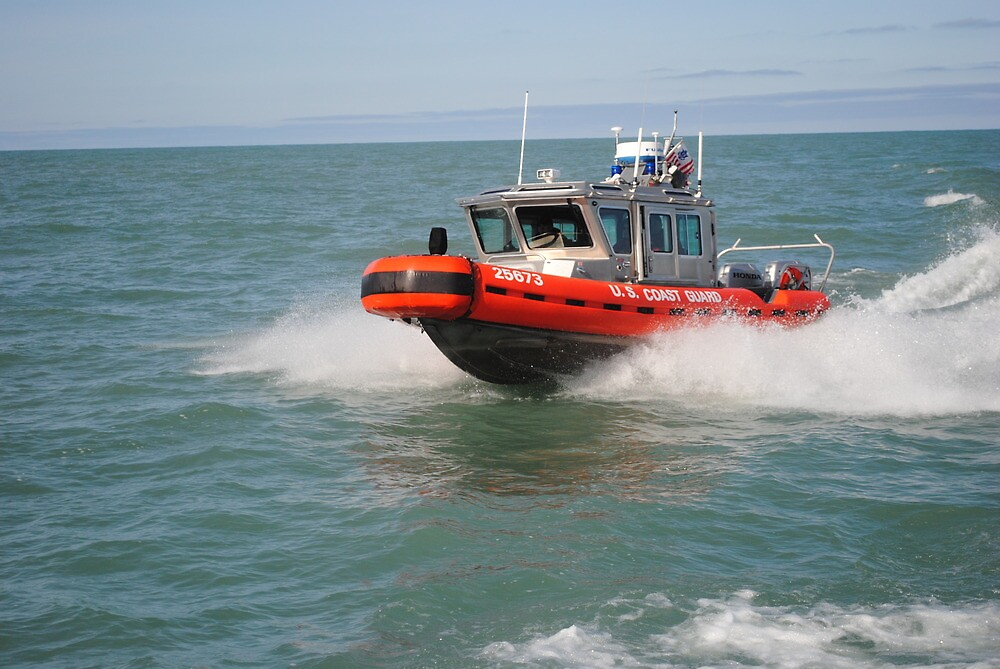 Coast Guard by phluffhed88