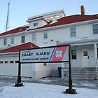 Coast Guard Station by phluffhed88