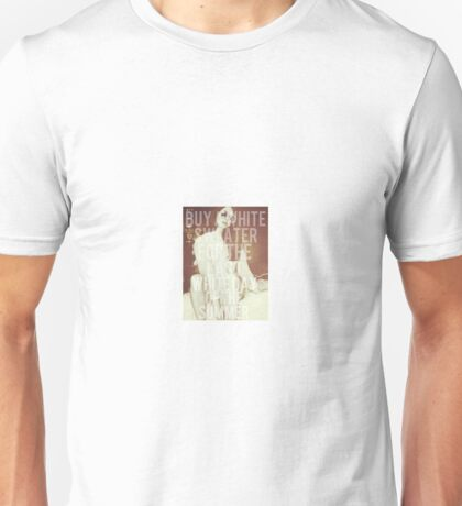 Mermaid Motel Unisex T-Shirt