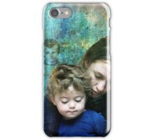 All mothers iPhone Case/Skin