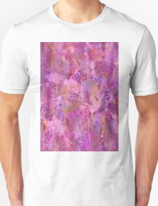 Bright as a feather T-Shirt