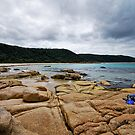 Honeymoon Bay - Croajingolong National Park by salsbells69