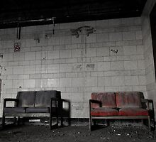 Trust by MJD Photography  Portraits and Abandoned Ruins