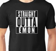 Critical Role - Straight Outta Emon Unisex T-Shirt