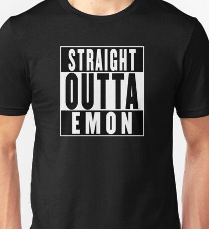 Critical Role - Straight Outta Emon Unisex T-Shirt