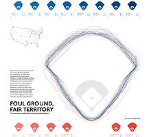 American Lines 01:  Foul Ground, Fair Territory by thomaspollman