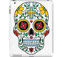 skull cross iPad Case/Skin