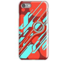 Monado Abstract iPhone Case/Skin
