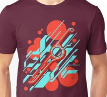Monado Abstract Unisex T-Shirt