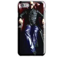 Matrix - Morpheus iPhone Case/Skin