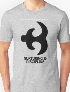 T-Shirt Adinkra Symbol: Discipline T-Shirt