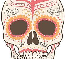 skull hirondel by Fabien  photofab.fr