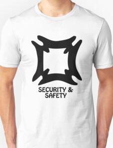 T-Shirt Adinkra Symbol: Safety T-Shirt