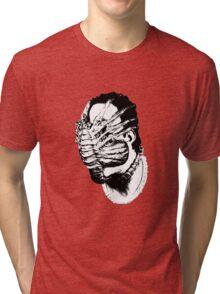 FACEHUG! Tri-blend T-Shirt