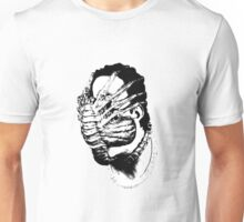 FACEHUG! Unisex T-Shirt