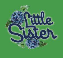 Little Sister Baby Tee